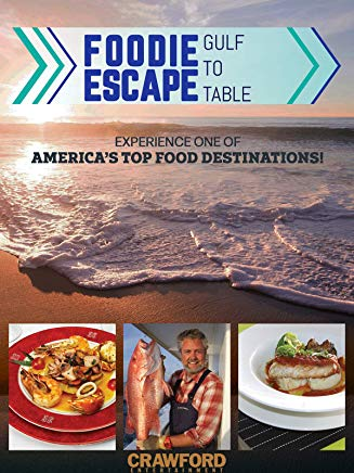 Foodie Escape: Gulf To Table | Ariel Seafoods